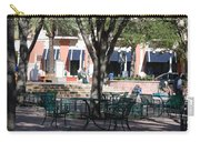 Flagler Park Carry-all Pouch