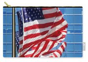 Flags Flying Carry-all Pouch