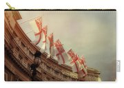 Flags Of London Carry-all Pouch