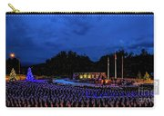 Flags Of Our Fathers Carry-all Pouch by Jon Burch Photography