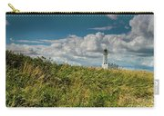 Flamborough Lighthouse, North Yorkshire. Carry-all Pouch