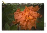 Flame Azalea Carry-all Pouch