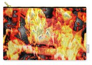 Flame Gems Carry-all Pouch
