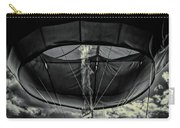 Flame On Hot Air Balloon Carry-all Pouch
