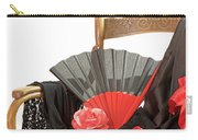 Flamenco Clothing  Carry-all Pouch