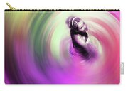 Flamenco Dance Art 675y Carry-all Pouch