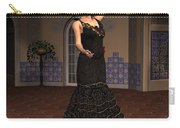 Flamenco Dancer Carry-all Pouch