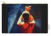Flamenco Dolores Carry-all Pouch