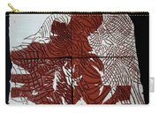 Flamenco Lady 6 Carry-all Pouch
