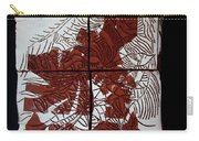 Flamenco Lady One  Carry-all Pouch
