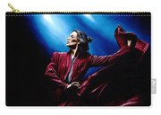 Flamenco Performance Carry-all Pouch by Richard Young