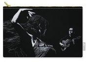 Flamenco Recital Carry-all Pouch