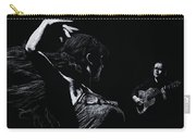 Flamenco Recital Carry-all Pouch