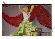 Flamenco Show Nr 2 Carry-all Pouch