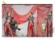 Flamenco Show Nr 4 Carry-all Pouch