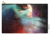 Flamencoscape 02 Carry-all Pouch