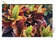Flames Of Delight Carry-all Pouch