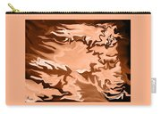 Flaming Horse   -023 Carry-all Pouch