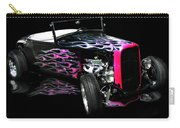 Flaming Hot Roadster  Carry-all Pouch