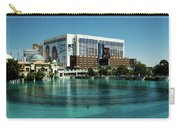 Flamingo Casino/hotel Carry-all Pouch