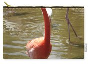 Flamingo II Carry-all Pouch