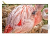 Flamingo2 Carry-all Pouch