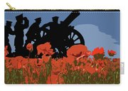 Flanders Fields 4 Carry-all Pouch