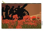 Flanders Fields 1 Carry-all Pouch