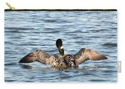 Flapping Wings Carry-all Pouch