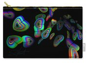 Flash Of Light Carry-all Pouch