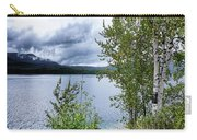 Flathead Lake 5 Carry-all Pouch
