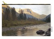 Flathead River Carry-all Pouch
