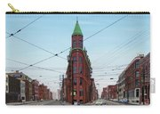 Flatiron Building 1955 Carry-all Pouch