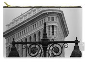 Flatiron Building New York Carry-all Pouch