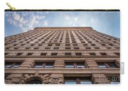 Flatiron Building Sky Color Carry-all Pouch