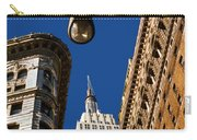 Flatiron District Carry-all Pouch