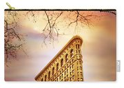 Flatiron Framing Carry-all Pouch
