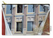 Flatiron Mural Carry-all Pouch