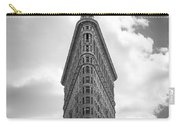Flatiron Skies Carry-all Pouch