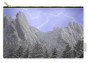 Flatirons Lightning Carry-all Pouch