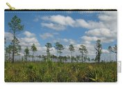 Flatwoods Scrub Carry-all Pouch
