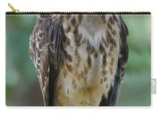 Fledgling Hawk Carry-all Pouch