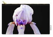 Fleur De Lis Carry-all Pouch