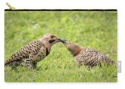 Flicker Feeding Carry-all Pouch