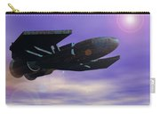 Flight Of The 501st Phoenix Carry-all Pouch