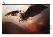 Flight Of The Eagle Carry-all Pouch
