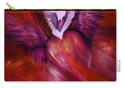Flight Of The Heart Carry-all Pouch
