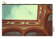 Flight Of The Moors Carry-all Pouch