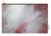 Flight Of The White Bird Carry-all Pouch
