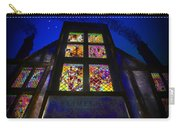Flimflams Lanterns Diagon Alley London Carry-all Pouch